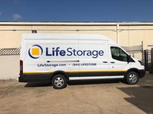 Image of Life Storage - Houston - 12711 Westheimer Road Facility on 12711 Westheimer Road  in Houston, TX - View 3