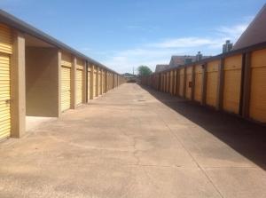 Image of Life Storage - Houston - 12711 Westheimer Road Facility at 12711 Westheimer Road  Houston, TX
