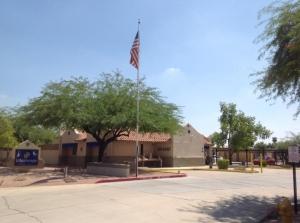 Image of Life Storage - Gilbert - 375 East Elliot Road Facility on 375 East Elliot Road  in Gilbert, AZ - View 2