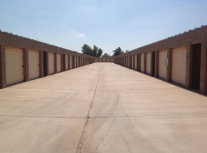 Image of Life Storage - Gilbert - 375 East Elliot Road Facility at 375 East Elliot Road  Gilbert, AZ