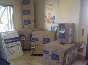 Image of Life Storage - Phoenix - 3641 West Camelback Road Facility at 3641 West Camelback Road  Phoenix, AZ