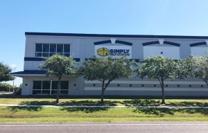 Simply Self Storage - 12704 US Highway 41 South - Gibsonton - Photo 2
