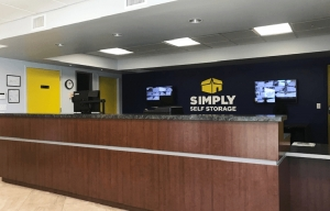 Simply Self Storage - 12704 US Highway 41 South - Gibsonton - Photo 6