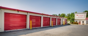 Image of 10 Federal Self Storage - 2399 Leake Square, Charlottesville, VA 22911 Facility at 2399 Leake Square  Charlottesville, VA