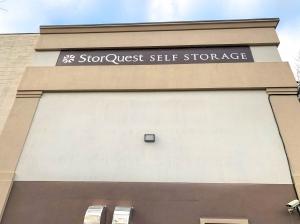 Image of StorQuest - Thornwood/Broadway Facility at 950 Broadway  Thornwood, NY