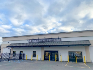 Image of StorQuest - Thornwood/Broadway Facility on 950 Broadway  in Thornwood, NY - View 3