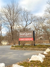 Image of StorQuest - Thornwood/Broadway Facility on 950 Broadway  in Thornwood, NY - View 4