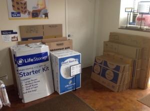 Life Storage - St. Louis - 4959 Manchester Avenue - Photo 8
