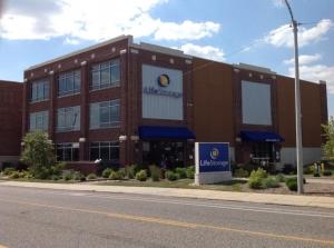 Life Storage - St. Louis - 4959 Manchester Avenue - Photo 1