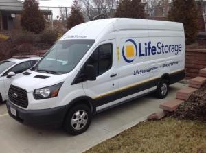 Life Storage - St. Louis - 4959 Manchester Avenue - Photo 3