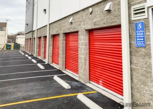 CubeSmart Self Storage - Stamford - 401 Shippan Ave - Photo 4