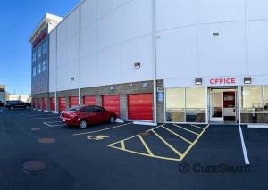 CubeSmart Self Storage - Stamford - 401 Shippan Ave - Photo 2