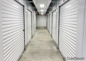Image of CubeSmart Self Storage - Stamford - 401 Shippan Ave Facility on 405 Shippan Avenue  in Stamford, CT - View 3