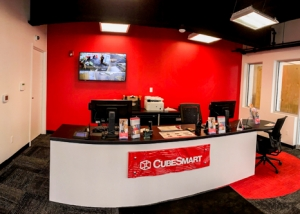 CubeSmart Self Storage - Stamford - 401 Shippan Ave - Photo 7