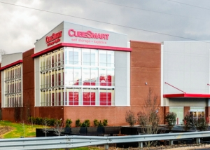 Image of CubeSmart Self Storage - Clarkston - 3549 Church St Facility at 3549 Church Street  Clarkston, GA