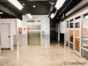 Image of CubeSmart Self Storage - Clarkston - 3549 Church St Facility on 3549 Church Street  in Clarkston, GA - View 3