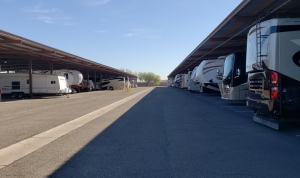 Image of Advantage Boat & RV Facility on 13516 West Foxfire Drive  in Surprise, AZ - View 3