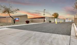 Image of Advantage Boat & RV Facility at 13516 West Foxfire Drive  Surprise, AZ
