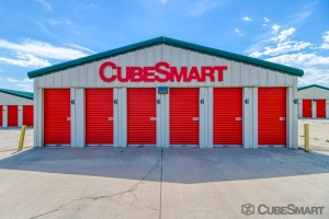 Image of CubeSmart Self Storage - Erie - 1401 E County Line Rd Facility on 1401 E Country Line Rd  in Erie, CO - View 4