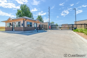 CubeSmart Self Storage - Fort Collins - 1202 Waterglen Dr