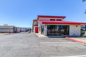 Image of Storage Sense - North 43rd Facility at 1844 North 43Rd Avenue  Phoenix, AZ