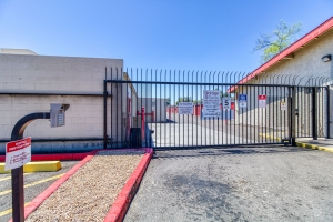 Image of Storage Sense - North 43rd Facility on 1844 North 43Rd Avenue  in Phoenix, AZ - View 4