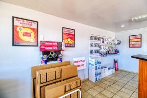 Image of Storage Sense - Washington St. Facility on 3122 East Washington Street  in Phoenix, AZ - View 2