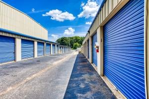 Image of Storage Sense - Winston Salem - Germanton Facility on 5270 Germanton Road  in Winston Salem, NC - View 2