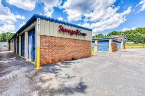 Image of Storage Sense - Winston Salem - Germanton Facility at 5270 Germanton Road  Winston Salem, NC