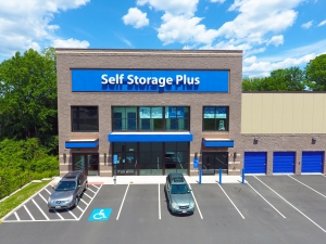 Image of Self Storage Plus - Lorton Facility at 9461 Lorton Market Street  Lorton, VA