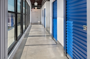 Image of Self Storage Plus - Lorton Facility on 9461 Lorton Market Street  in Lorton, VA - View 3
