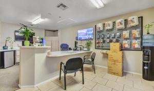 Image of Advantage Storage - Surprise Facility on 14924 West Yorkshire Drive  in Surprise, AZ - View 3