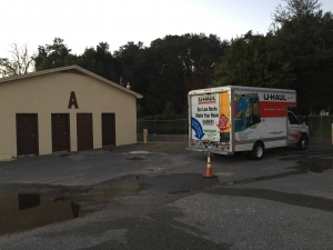 Emerald Coast Storage and U-Haul- New Warrington - Photo 6