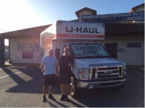 Emerald Coast Storage and U-Haul- New Warrington - Photo 2