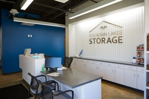 Fountain Lakes Storage - Brand New Storage Facility Serving St. Charles, MO New Town, MO and St. Peters, MO - Photo 2