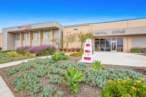 Image of US Storage Centers - Carson Facility at 21640 South Wilmington Avenue  Carson, CA