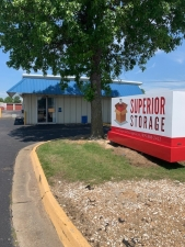 Superior Storage - Pleasant St 1