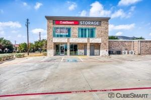 Image of CubeSmart Self Storage - Dallas - 3737 Frankford Rd Facility at 3737 Frankford Road  Dallas, TX