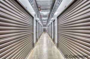 Image of CubeSmart Self Storage - Dallas - 3737 Frankford Rd Facility on 3737 Frankford Road  in Dallas, TX - View 2