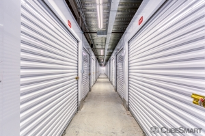 Image of CubeSmart Self Storage - Stoughton - 104 Page St Facility on 104 Page Street  in Stoughton, MA - View 2