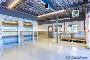 Image of CubeSmart Self Storage - Stoughton - 104 Page St Facility on 104 Page Street  in Stoughton, MA - View 4