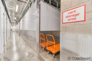 CubeSmart Self Storage - Phoenix - 2020 E Indian School Rd - Photo 7