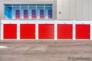 Image of CubeSmart Self Storage - Orlando - 9001 Eastmar Commons Blvd Facility on 9001 Eastmar Commons Boulevard  in Orlando, FL - View 2