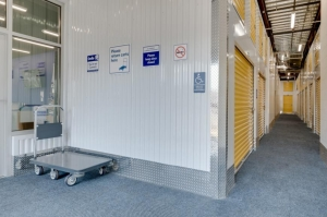 Image of Life Storage - Bronx - 4139 Boston Road Facility on 4139 Boston Road  in Bronx, NY - View 4