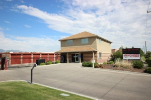 Image of Airport Landing Self Storage Facility at 7508 S Airport Road  West Jordan, UT
