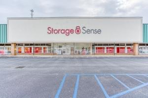 Image of Storage Sense - Greenville Facility at 7916 White Horse Road  Greenville, SC