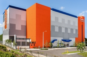 Image of SpareSpace Storage Facility at 650 Northwest 30th Street  Miami, FL