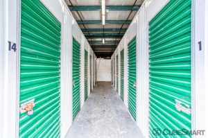 CubeSmart Self Storage - Lakeland - 3345 E Memorial Blvd - Photo 2