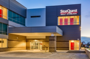 Image of StorQuest - Denver/36th Facility on 7200 East 36th Avenue  in Denver, CO - View 2
