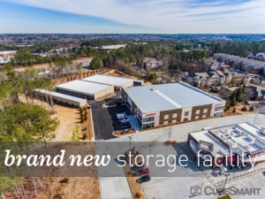 CubeSmart Self Storage - Lawrenceville - 5065 Sugarloaf Pkwy